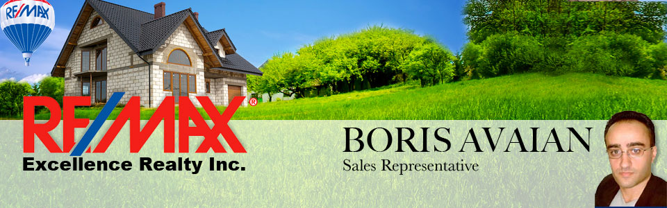 Real Estate Agents Boris Avaian Sales Representative at ReMax image